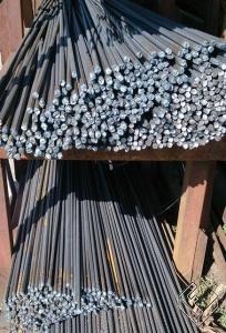 dráty ocel